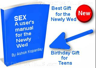 image Sex: A User's Manual By Ashok Koparday Every parent must give to the growing child Best pre-marriage counseling for boy & girl for healthy marriage