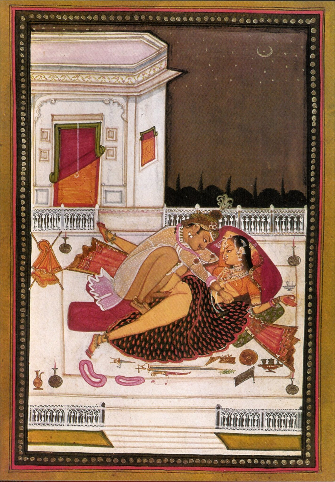 "sex picture from ""kamasutra"" the ancient sex positions and sexual satisfaction book"