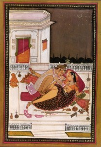 kamasutra art of making love ancient manual on sex