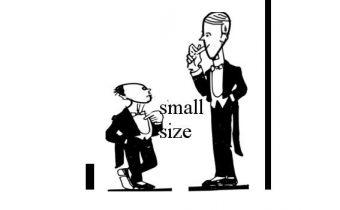 छोटा लिंग किसे कहते है