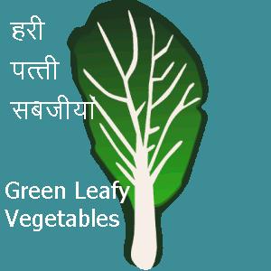image 2. Green leafy vegetables Sexual Tonic हिरव्या पालेभाज्या कच्या कोशिंबीर सलाड किंवा शिजवून