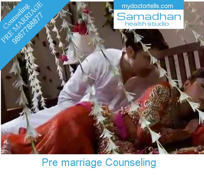 Pre marriage Couseling Best in India