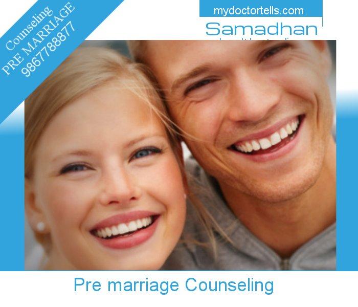 Pre-marriage Counseling Relationship Skills Adjustment Romance Dr. Ashok Koparday