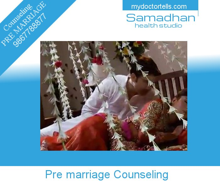 Pre marriage Counseling in India Top Sexologist in India Dr. Ashok Koparday