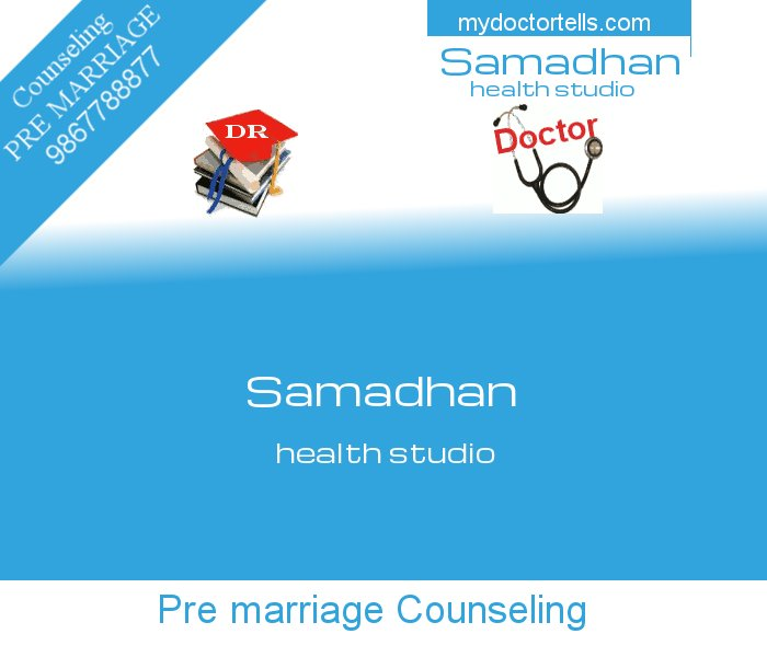 Premarital Counseling in India Best of Medical Science Dr. Ashok Koparday