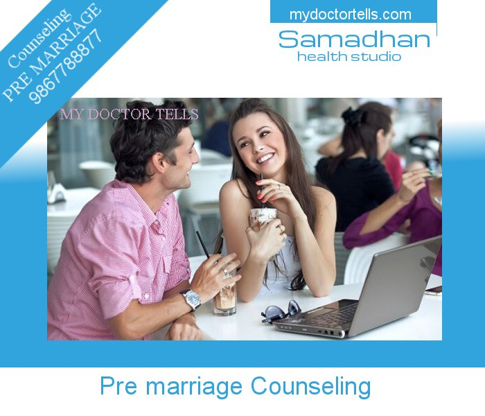 Pre marriage Counseling in India Romance Love