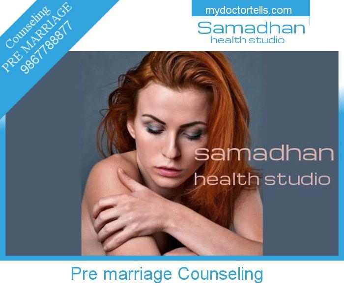 Heart to Heart Pre marriage Counseling Facilities Dr. Ashok Koparday