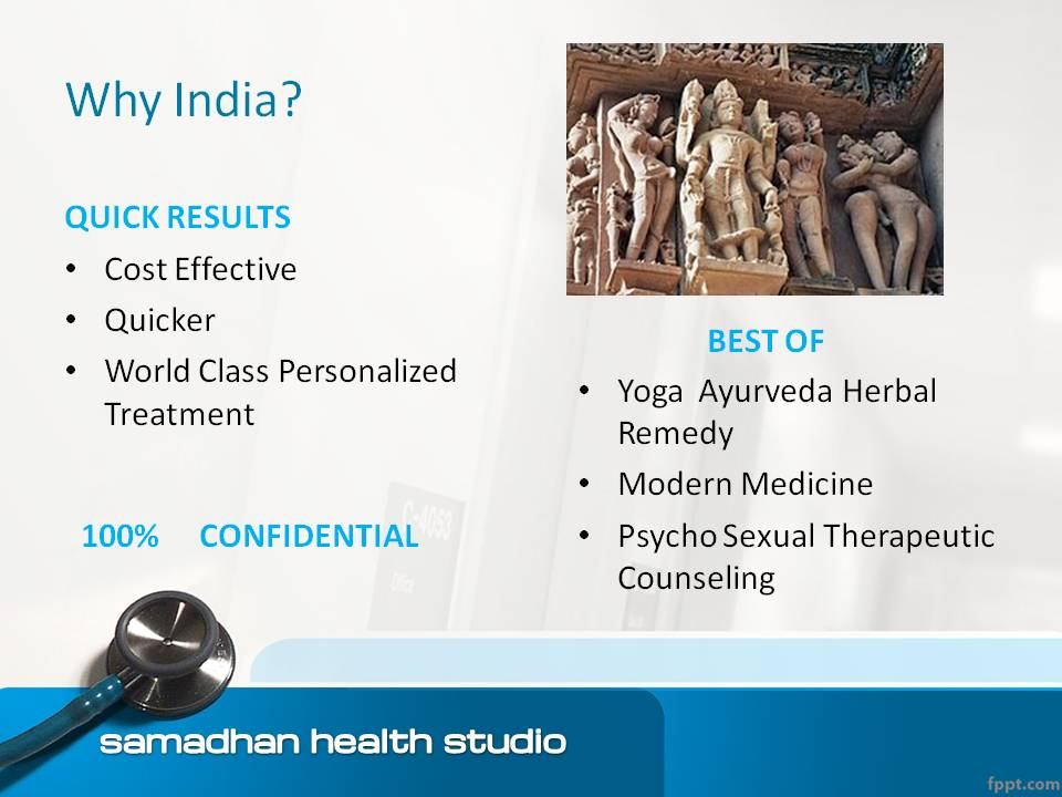 Medical Tourism in India Telemedicine Cut the Cost of Expensive Traveling and Staying in India For Best Sexual Health Treatment Online Yoga Ayurveda Herbal Remedy Best of Modern and Ancient Medical Science By Ashok Koparday in Mumbai
