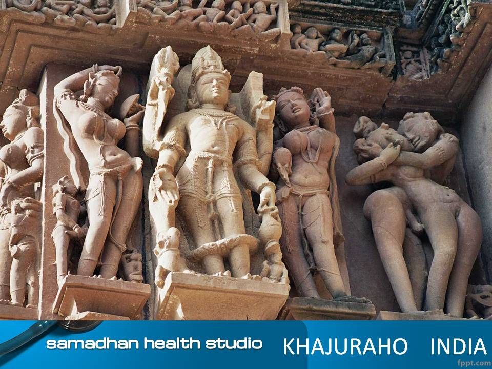 Medical Tourism in India Telemedicine Get the Best from the ancient wisdom of land of Kamasutra and Khajuraho the Best of the Oriental Ayurveda Yoga Herbal Remedies from India Ashok Koparday