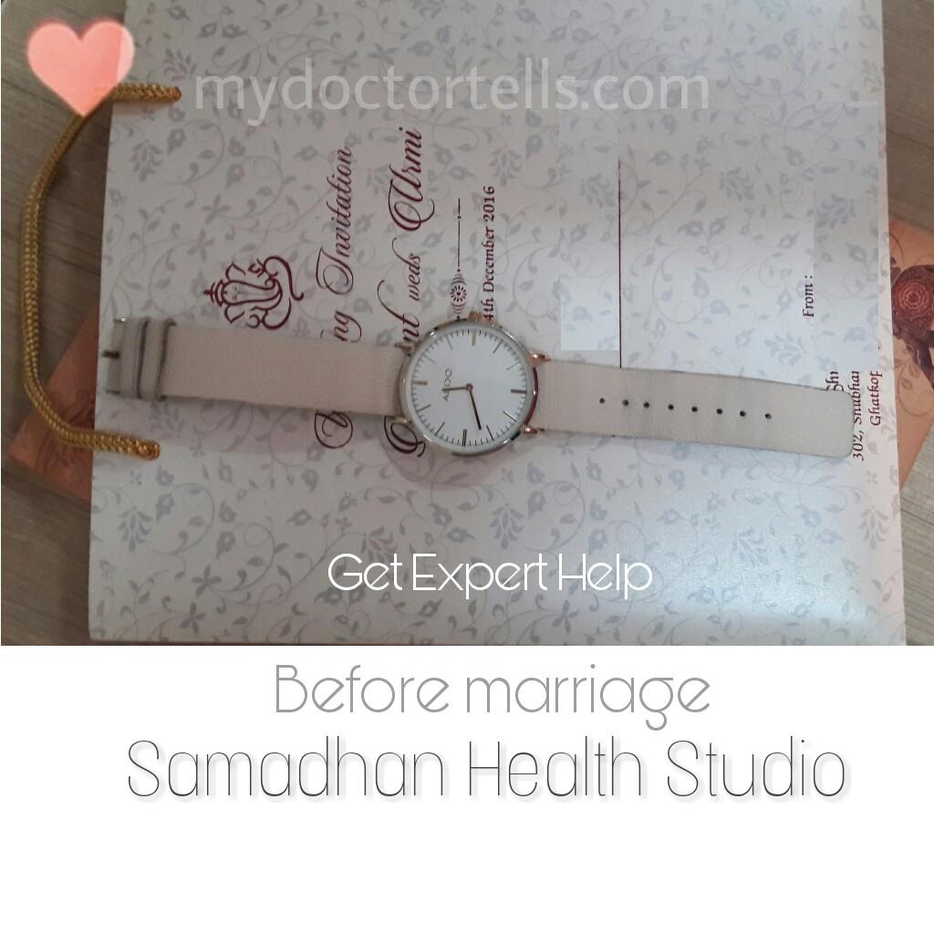 Trusted by the world newlywed get cured before after marriage samadhan health studio Shadi karni hai par kya mai samadhan dey paunga? kya mai thik say sex kar paunga?