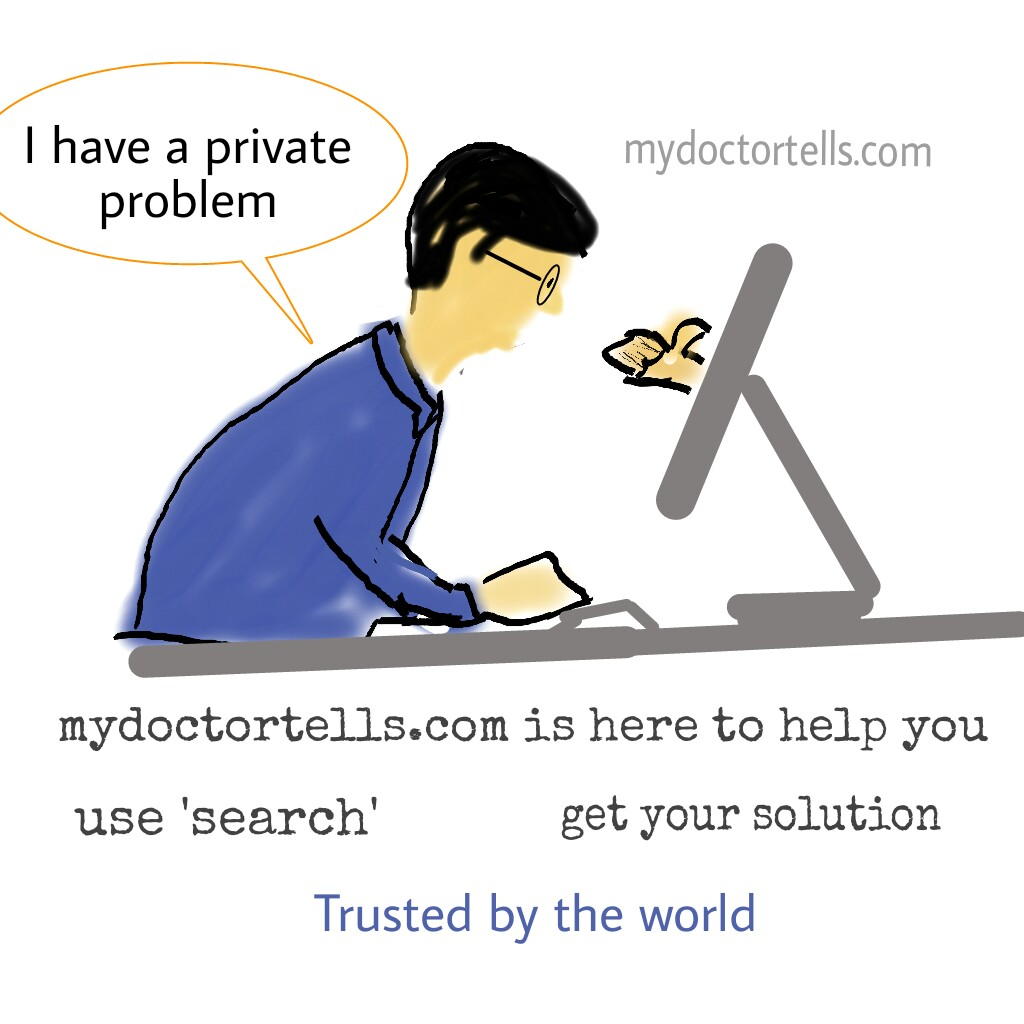 Trusted by the world Learn from http://mydoctortells.com search see categories Top Sexologist in India Dr. Ashok Koparday Medical Director Samadhan Health Studio Ghatkopar East Mumbai